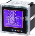 上海PD194E-9S4 PD194E-2S4多功能电力仪表 2