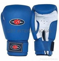 boxing training gloves