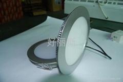 led平板筒燈系列