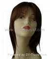 color mixed lace wigs 4