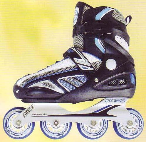 roller skating shoes