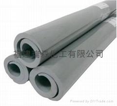 G形硅橡膠絕緣套管