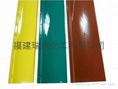 硅橡膠母排絕緣護套