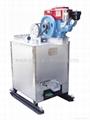機械單缸熱熔釜