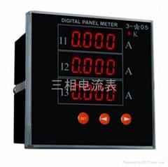 数显电力监控仪表