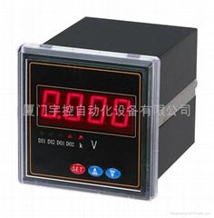 YK1024U-1K1電壓表