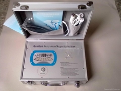 quantum resonant magnetic analyzer English version