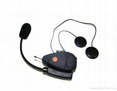 蓝牙头盔对讲耳机BT908