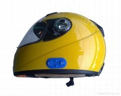 蓝牙头盔对讲耳机BS05