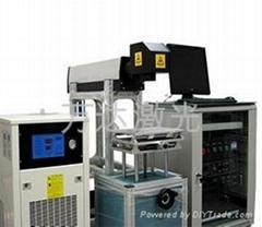 WD-BDT-75B分体半导体激光打标机