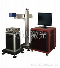 WD-CO2-30W激光打标机