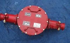 供应BHG1系列矿用高压接线盒/防爆电器