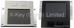 VANDALPROOF INDUSTRIAL TOUCHPAD(X-PN2B)