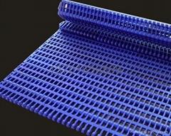 900平格型塑钢网带网链