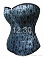 Worldwide hot sale sexy corset with best quality 2