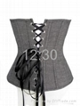 Top quality fashion corset supply 3