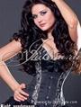 Top quality fashion corset supply 4