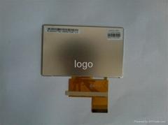 奇美液晶LR430LC9001、chimei、(原装)