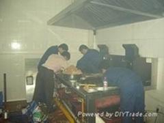 供应广州广州炉具维修