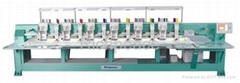 Richpeace Mixed Coiling Computerized Embroidery Machine
