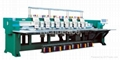 Richpeace Mixed Chenille Computerized Embroidery Machine 1