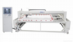 Richpeace Computerized Single Head Quilting Machine