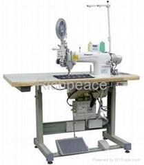 Richpeace High Speed Single Sequin Mending Machine