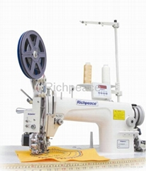 Richpeace High Speed Dual Sequin Sewing