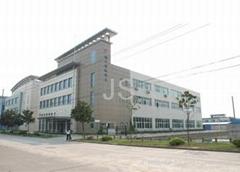 Shanghai Jiansheng Plastics&Molds Co., Ltd