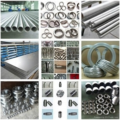 Alloy C-2000/NO6200/Hastelloy C-2000 steel pipe tube plate sheet rod bar wire