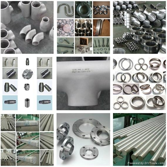 Alloy C-276/N10276/2.4819/Hastelloy C-276 steel pipe tube plate rod wire 1