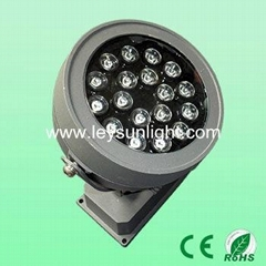 18W LED Flood Lamp