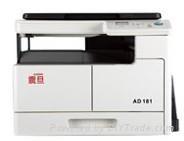 专业维修震旦AD181数码复印机