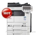 专业维修震旦AD289数码复印机  1