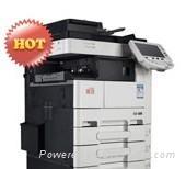 专业维修保养震旦AD429数码复印机 1