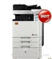 专业维修震旦ADC368彩色复印机  1