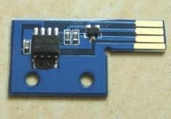 toner chip for Xerox C11