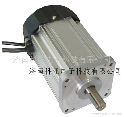 直流电机端电阻是什么图片