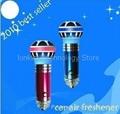 Mini Aromatherapy Car Oxygen Bar Air Purifier 1