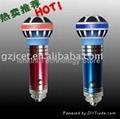 Mini Aromatherapy Car Oxygen Bar Air Purifier 2