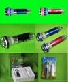 Mini Aromatherapy Car Oxygen Bar Air Purifier 5