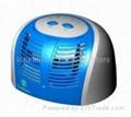 自動換味香薰氧吧空氣淨化器(適
