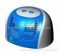 自動換味香薰氧吧空氣淨化器(適用家庭及車內)