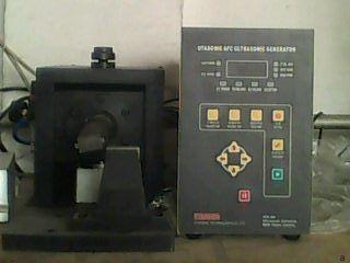 超聲波金屬點焊機 1