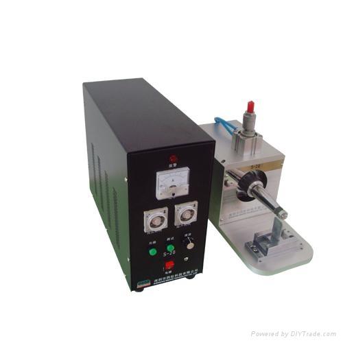 超聲波金屬點焊機 5