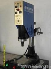 墨盒专用超声波焊接机