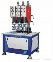 併列式超聲波焊接機