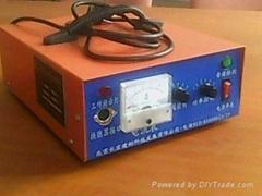 超聲波塑料鉚焊機