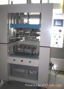 熱板焊接機 1