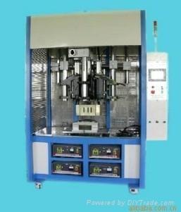 熱板焊接機 3